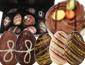 Conj. 9 Bombons de Chocolate, 114 g - 0000002797