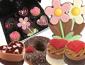 Conj. 7 Bombons e Fig. de Chocolate, 93 g - 0000002973