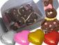 Conj.10 Bombons e Fig. Chocolate Leite, 87 g - 0000002914