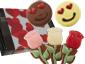 Conj. 5 Figuras de Chocolate, 53 g - 0000002495