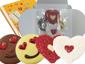 Conj. 7 Figuras de Chocolate, 32 g - 0000003026