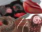 Conj. 5 Bombons e Fig. Chocolate, 66 g - 0000002743