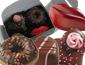 Conj. 5 Bombons e Fig. Chocolate, 66 g - 0000003361