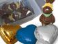 Conj.10 Bombons e Fig. Chocolate Leite, 87 g - 0000002913