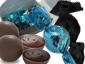 Conj. 5 Bombons de Chocolate, 58 g - 0000003010