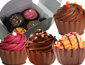 Conj. 4 Bombons Chocolate, 74 g - 0000003034