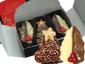 Conj. 8 Figuras Chocolate, 62 g - 0000003214