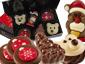 Conj. 6 Bombons Chocolate, 96 g - 0000003217