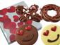 Conj. 4 Figuras de Chocolate, 31 g - 0000003318