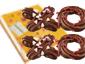 Conj. 4 Figuras de Chocolate, 29 g - 0000003319