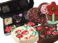 Conj. 4 Bombons e 2 Figuras de Chocolate, 80 g - 0000003320