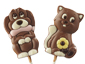 Chupas de Chocolate - 0000003502