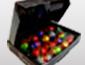 Mini-Ovos Choc. Leite e Avelãs 115g - 0000001839